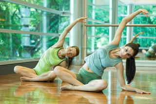Image of 'yoga, man, back'