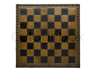 checkerboard chess game