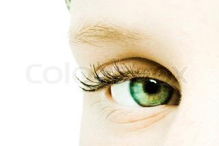 Image of 'eye, ladies, lady'