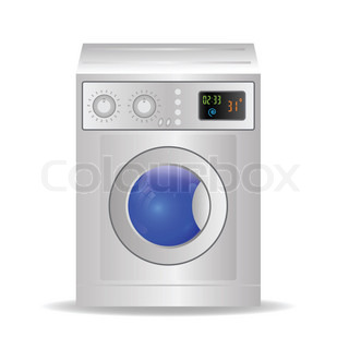 recommend a washing machine