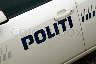 Image of 'police, scandinavia, transport'