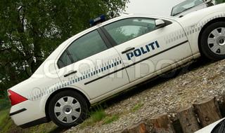 Image of 'police, scandinavia, denmark'