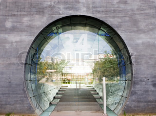Billede af 'berlin, tyskland, glazeren'