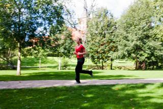 Billede af 'løbe, kvinde, løber'