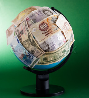 Billede af 'pengesedler, danske, miljø'