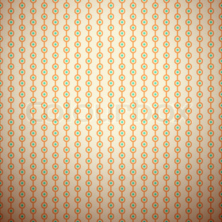 Abstract dot pattern wallpaper with stripes. Vector illustration