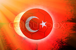 Turkish ball