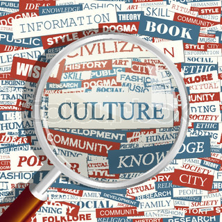 popular culture related concepts The idea that concepts are socially constructed and vary cross culturally (objectivity)  refers to how one interacts with a popular culture including time and .
