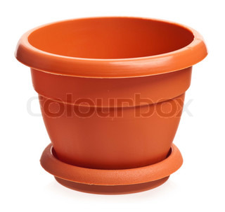 Houseplant pot