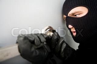Billede af 'bankrøveri, thirty, voldelige'